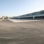 LIDL-Logistikzentrum Paderborn